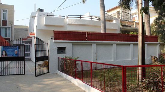 Ananda Sangha Noida