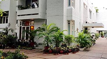 Ananda Sangha Gurgaon
